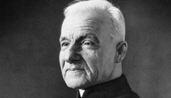 Saint of the Day - Saint Andre Bessette