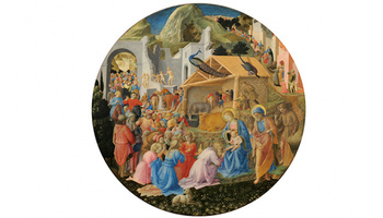 Saint of the Day - Blessed Fra Angelico