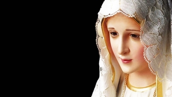 First Fatima Apparition - May 13, 1917