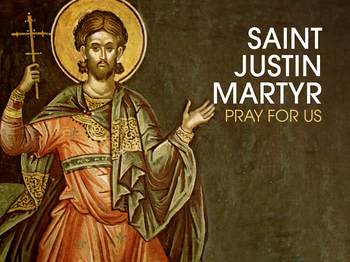 Saint of the Day -