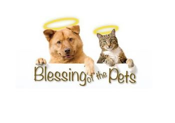 Pets Blessing - St. Francis of Assisi