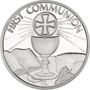 First Holy Communion Meeting