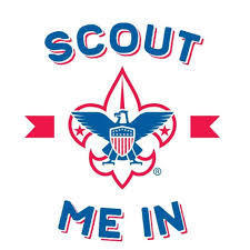 Register for Scouting!