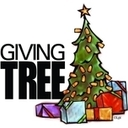 Deadline to return all gifts for the Giving Tree