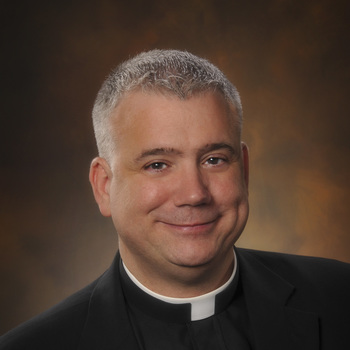 Parish Mission with Fr. Larry Richards