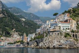 Southern Italy Trip - Slide show and sign up