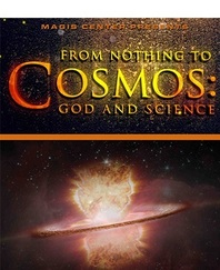Faith Formation Series: From Nothing to Cosmos