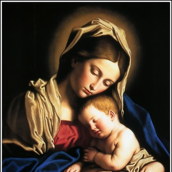 Mass - Solemnity of the Blessed Virgin Mary, Mother of God