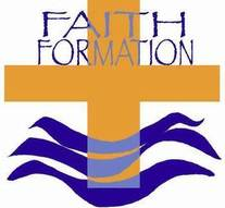 Faith Formation - Cancelled until further notice