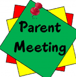 Faith Formation - Grade 2 Parent Meeting