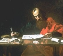 St Paul's Letter to the Colossians