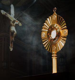 Hour of Power Holy Hour