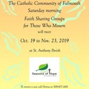 Seasons of Hope Faith-sharing Group