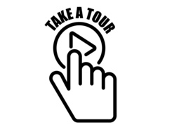 Virtual & In-Person Tours