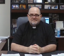 Message from Fr. Manny- June 19th