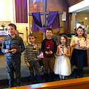 First Reconciliation Congratulations!