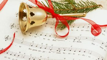 Christmas Eve Carols & Hymns!