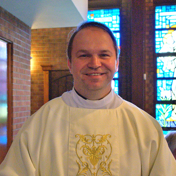 First Mass by Our To-Be-Ordained Deacon Patryk Sobczyk