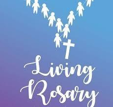 Pray the Living Rosary With Us!