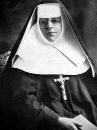Feast Day of St. Katharine Drexel