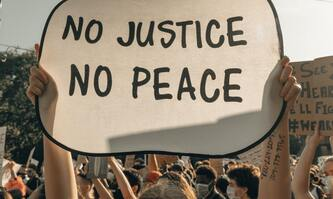 Our Peace and Justice Focus