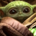 You're Our Only Hope, Baby Yoda!