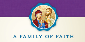 Family Catechesis Gr 1-6