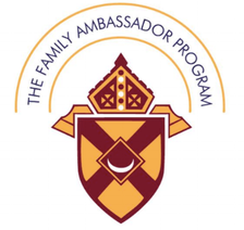 Family Ambassador Program Logo
