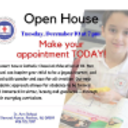 St. Ann School Open House