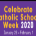 CATHOLIC SCHOOLS WEEK is January 26-31, 2020