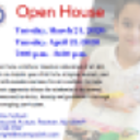 St. Ann School Open House. This Event has been CANCELLED