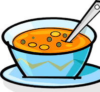 Lenten Soup Supper CANCELLED for the remainder of Lent