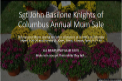 Sgt John Basilone Knights of Columbus Annual Mum Sale