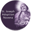 St. Joseph Adoption Novena