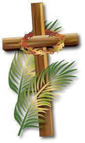 "The day is called both ""Palm Sunday"" and ""Passion Sunday"""
