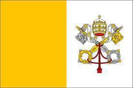 The Vatican Flag