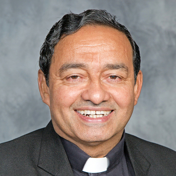 "Fr. Raj: ""Easter is a Time For Hope!"""
