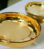Extraordinary  <br />Ministers of  <br />the Eucharist