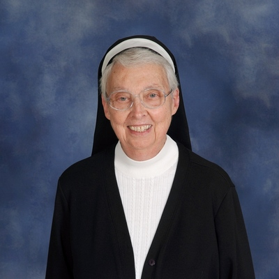 Sr. Marcelyn Gervais