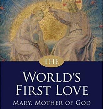 "Book study: ""The World's First Love"" by Ven. Fulton Sheen (Session 9)"