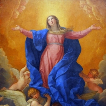 Assumption of the Blessed Virgin Mary, August 15