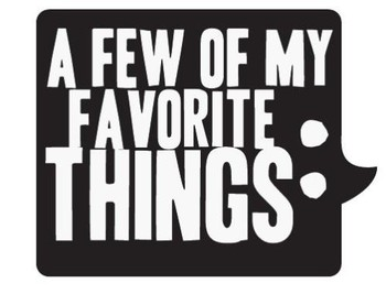 """A Few of My Favorite Things"" - Tricky Tray Fundraiser"