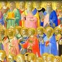 All Saints Day - November 1