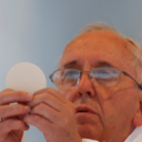 Pope Francis' 50th Anniversary of Priesthood