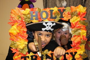 Halloween Party - October 24