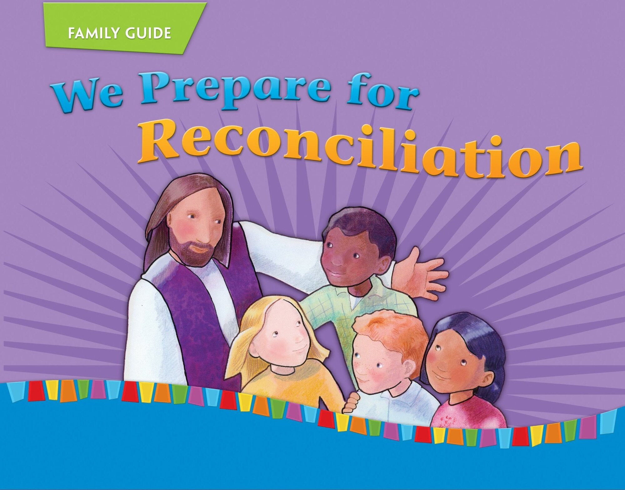 First Reconciliation Meeting