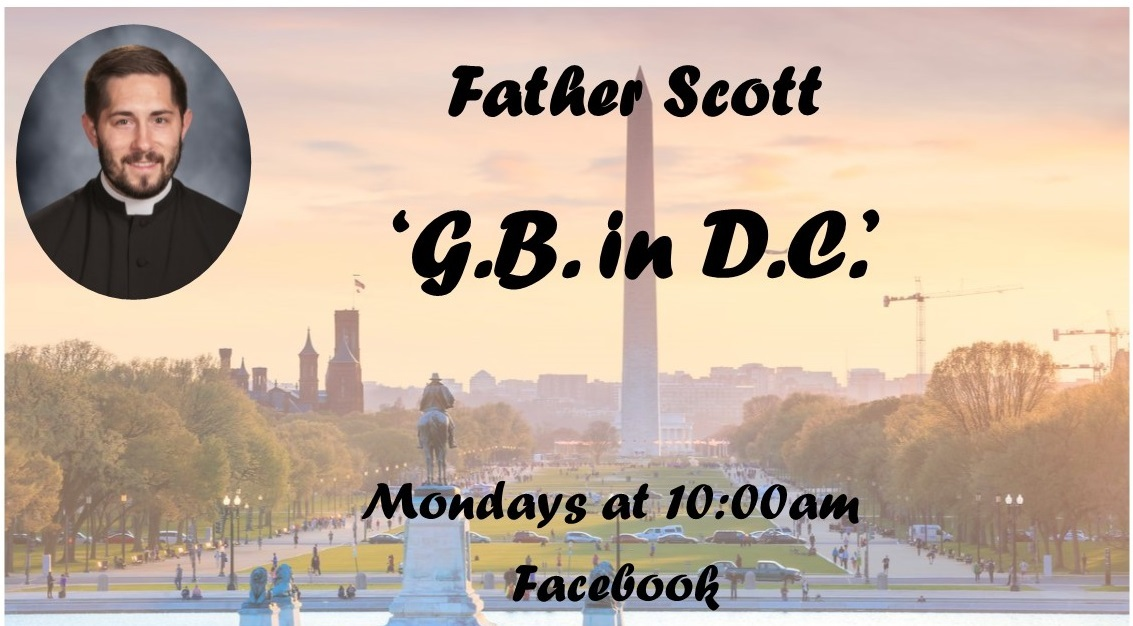 GB in DC