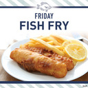 CDTCA Fish Fry--March 26