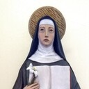 Today is the Feastday of Saint Scholastica!