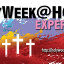 Observing Holy Week